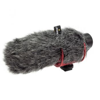 MICROPHONE RODE VIDEOMIC GO